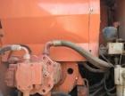 二手挖掘机斗山150轮挖低价出售