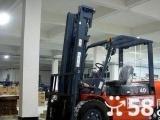 供应合力三吨叉车柴油合力手动叉车销售商