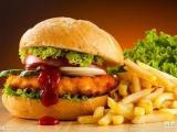 加盟汉堡店多少钱 贝克汉堡哪里有实体店