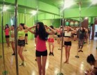 石家庄舞蹈培训 专业质量的教学模式 钢管舞 包学会