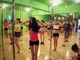 福州舞蹈培训 钢管舞女主播表演培训 包学会
