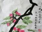 聊城尚德鲁阳少儿国画开课啦书法美术专业培训