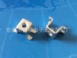PCB板焊接端子 线路板焊接M3接地片