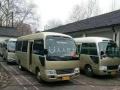 杭州4-61座旅游大巴中巴标准价格租车包车服务