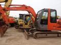 日立60二手挖机现货出售 原装进口 机况佳 手续全 全国送货