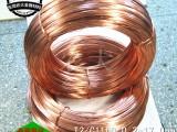 东莞T2红铜线厂家 铆钉专用红铜线批发零售