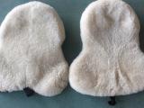 厂家直销2014新款时尚保暖加厚马鞍垫 马垫 冬季保暖