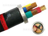 高压低压交联电缆YJV5 35铠装地埋电缆农用地埋.控制电缆 电线