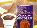 英国吉百利巧克力粉热巧克力粉朱古力可可粉500g克巧克力饮品