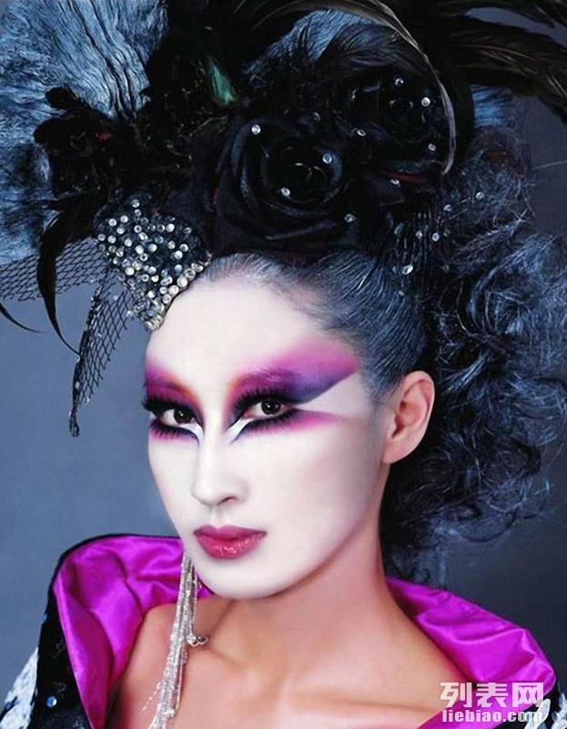 南阳海蓝岛美发美容化妆学校21年名师名校