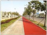 济南彩色沥青施工造价多少钱一平方米