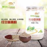时光磨坊的红豆薏米粉在经期能食用吗
