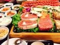 自助牛排海鲜火锅厨师 自助韩式烧烤厨师