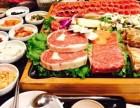 韩国烤肉自助烤肉厨师 韩式烧烤厨师