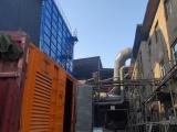 鄭州發電機租賃公司多少錢一天