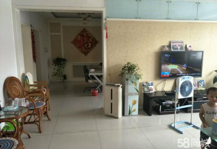 天馨家园 3室 2厅 140平米 出售