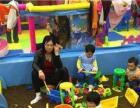 儿童乐园加盟选择佳贝爱连锁品牌游乐设备设施厂家