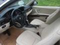 宝马3系2009款 330i 双门轿跑车 3.0 自动(进口)