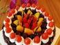 城中区定制蛋糕速递西宁免费配送蛋糕网络蛋糕定制创意
