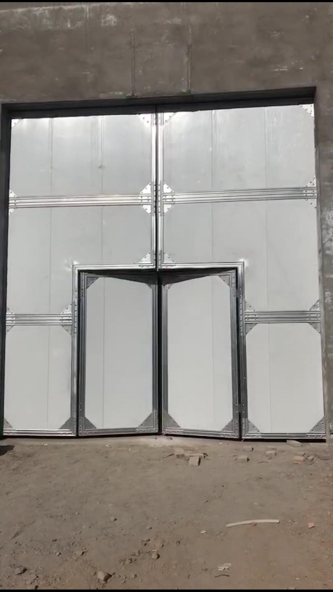 衡水电动门,卷帘门,车间门,伸缩门