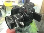 Canon/佳能 C100 全画幅专业数字摄影机