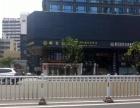 东街省立医院门口80平精装餐馆转让