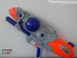 儿童仿真玩具枪 60cm超大号沙滩塑料水枪批发