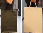 铜版纸覆亚膜高档手提袋