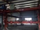 低价处理12年东岳4米10万方加气砖生产线
