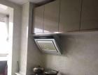 阳光城3室2厅2卫简单装修厨卫齐全