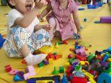 龙岗中心城婴幼儿托育中心秋季招生一岁两岁三岁孩子半天班全天班