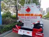 东风8吨加油车价格 油罐车厂家包上户4万包提车