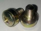 皇冠螺丝 不锈钢组合螺丝 四合一组合螺丝 非标螺丝