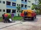 临沂雨水管道疏通 清理粪池