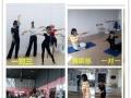 舞蹈特长生 专注体艺考试培训十年 方蓝韵起跑线