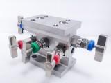 H型五阀组-仪表五阀组-变送器五阀组-阀组厂家