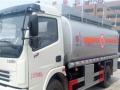 东风油罐车 2016年上牌 低价促销 油罐车 加油