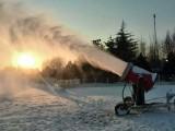 牡丹江造雪机厂家直销CC888高温造雪机,造雪效率高