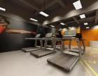 成都健身房装修设计 成都健身房装修改造