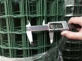 畅销 波浪形护栏网/简易护栏/浸塑焊接网