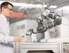 学习工业机器人东莞有吗