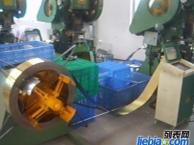 化工罐自动冲压化工盖自动冲压化工包装自动冲压