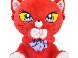 儿童生日礼物 皮皮熊智能早教玩具娃娃 会