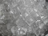 重庆降温冰 干冰 食用冰 奶茶冰同城配送
