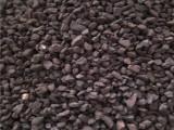 鞍山锰砂滤料生产厂家 水处理除铁除锰锰砂含量