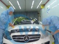WINS赢膜隐形车衣加盟汽车贴膜全国招商