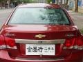 雪佛兰 科鲁兹 2011款 1.6 自动 SE琼A牌一手车 发票