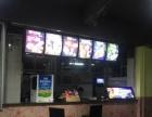 汕头职业技术学院第一食堂 酒楼餐饮 商业街卖场