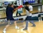 哈尔滨拳击培训