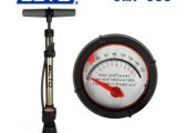 台湾BETO CMP-069压力表自行车打气筒/高压/汽车气筒立